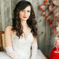 Wedding photographer Ilya Tikhomirov (ilyati). Photo of 16.02.2017