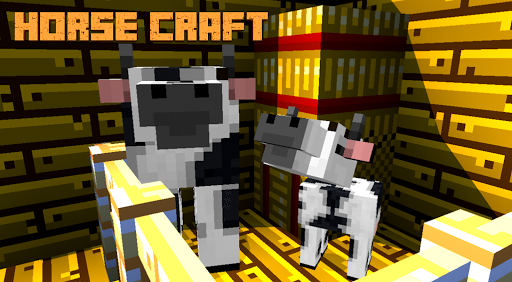 Horsecraft: Survival and Crafting Game 1.2.HC.1.0 screenshots 12