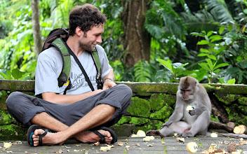 Photo: Monkey Forest, Bali, Indonesia