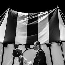 Svatební fotograf Matouš Bárta (barta). Fotografie z 22.07.2016
