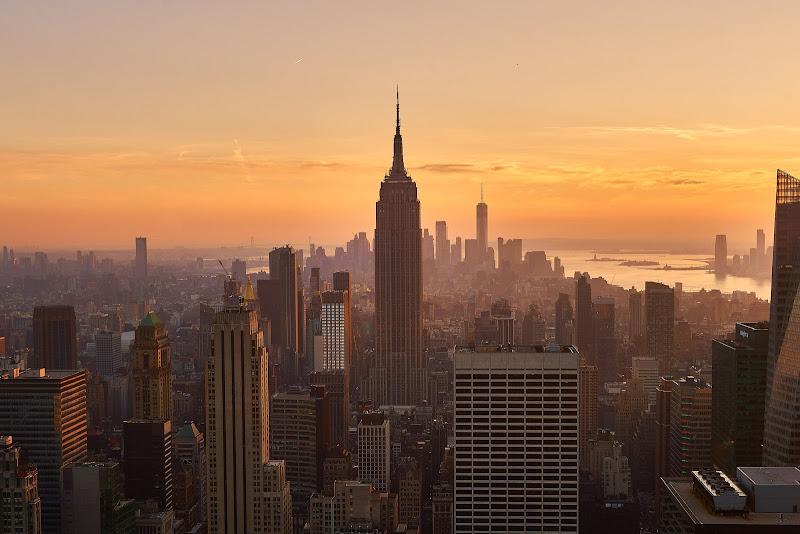 New York - New York  di Volpe1987