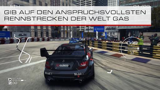 GRID™ Autosport screenshot 3