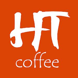 HT Coffee Waiter Gratis