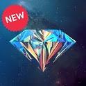 NEW Diamond Live Wallpapers 2020 HD icon