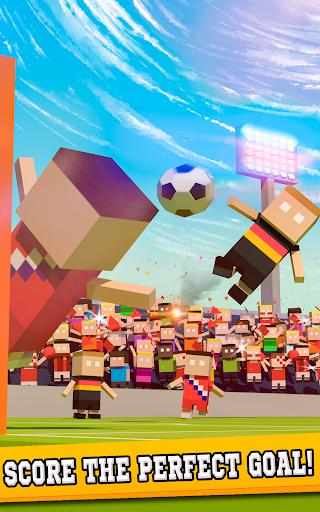 Soccer Hero Euro 2016 Pocket