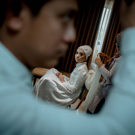 Wedding photographer Aditya Darmawan (adarmawans). Photo of 06.01.2018