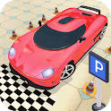 Car Simulator: Parking Mania and Real Car Parking icon