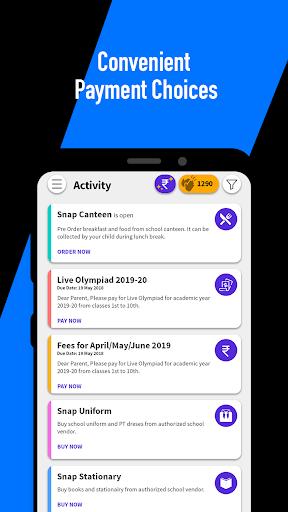 Snap Homework App 4.6.25 screenshots 12