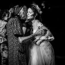Wedding photographer Nicu Ionescu (nicuionescu). Photo of 04.07.2018