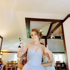 Bryllupsfotograf Anna Alekseenko (alekseenko). Bilde av 17.08.2015