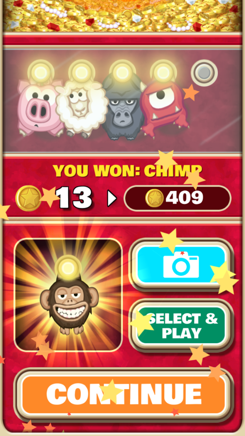 Sling Kong Screenshot 17
