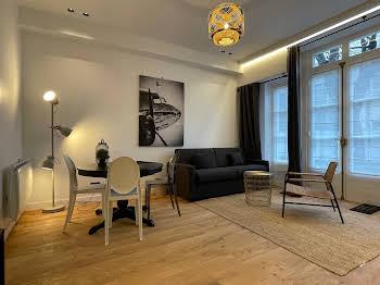 Appartement meublé 39,88 m2