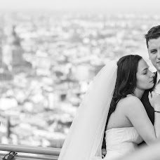 Wedding photographer Dániel Puyau (puyau). Photo of 14.07.2016