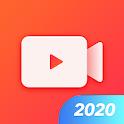GO Recorder – Screen Recorder, Video Editor icon