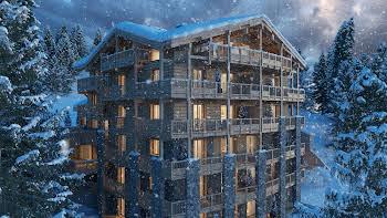 Appartement 3 pièces 96,67 m2