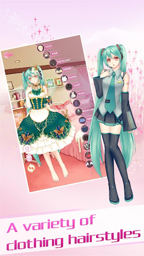 Code Triche Marry me dress up APK MOD screenshots 2