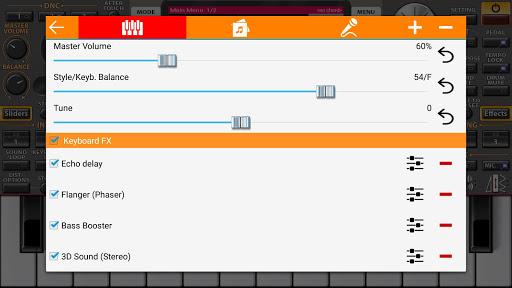 ORG 2020 2020.1.2.0.3 screenshots 5
