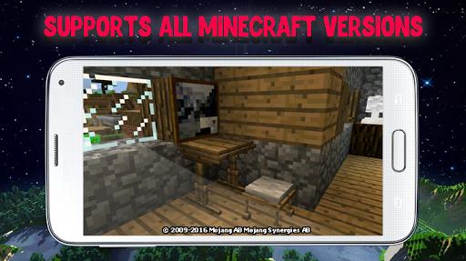 Furniture mods for Minecraft 2.3.28 screenshots 8