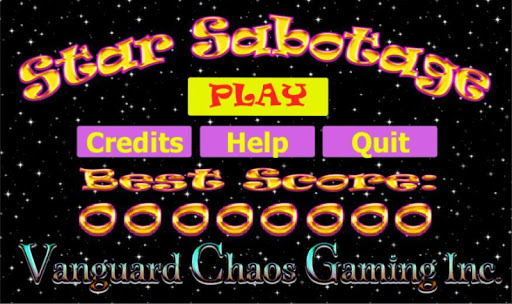 Star Sabotage