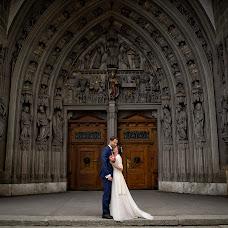 Wedding photographer Frank Hedrich (hedrich). Photo of 20.03.2018