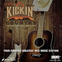 .113FM Big Kickin' Country icon