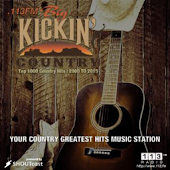 .113FM Big Kickin' Country