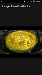 Download how to cook bibingka pinoy food recipe video for pc download how to cook bibingka pinoy food recipe video for pc windows and mac apk screenshot forumfinder Image collections