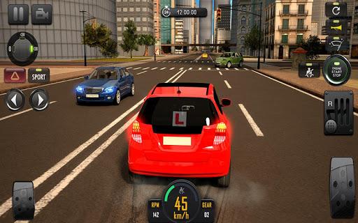 Driving Academy Reloaded screenshot 10