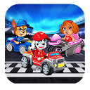 Dog Patrol racing team APK
