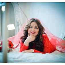 Wedding photographer Olesya Nikolenko (LesyaNik). Photo of 24.01.2014