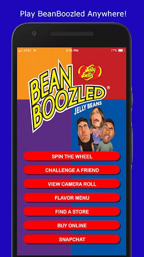 Jelly Belly BeanBoozled 3.1.0 screenshots 2