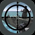 Navy Frontline Combat 4 icon