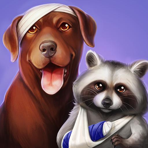 Pet World – My Animal Hospital – Dream Jobs: Vet Icon