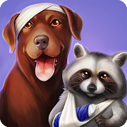 Pet World – My Animal Hospital – Dream Jobs: Vet MOD APK 1.2.2986 (Unlimited Money)