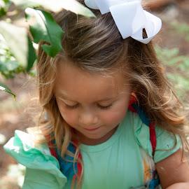 I'm almost 3 ... Hiking VA by Kellie Jones - Babies & Children Children Candids