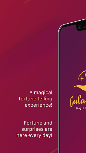 Faladdin - Fortune Teller, Tarot, Astrology 2.0.0.1 screenshots 1