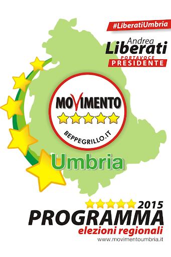 Umbria 5 Stelle