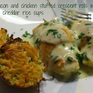 Chicken Broccoli Cheese Crescent Rolls Recipes.