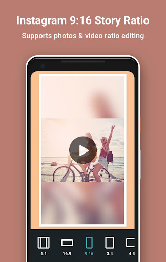 PhotoGrid: Video & Pic Collage Maker, Photo Editor 6.71 Screenshots 3