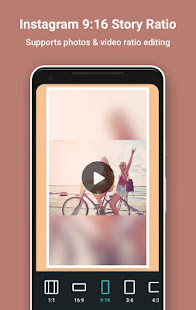App PhotoGrid: Video & Pic Collage Maker, Photo Editor APK for Windows Phone