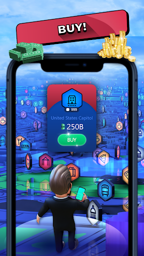 Landlord GO - Money & Property Business Simulator modavailable screenshots 2
