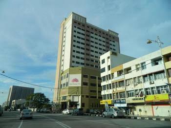 Hotel Tanjong Vista