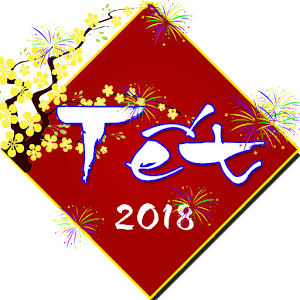 Image result for Tết 2018