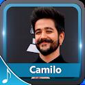 Camilo Música Sin internet 2020 icon