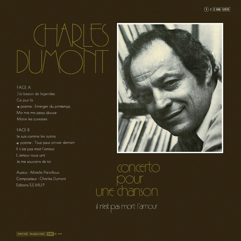 Charles Dumont