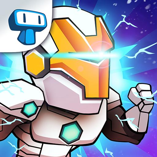Baixar Super League of Heroes - Liga de Super-Heróis para Android