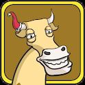 Raving Cow