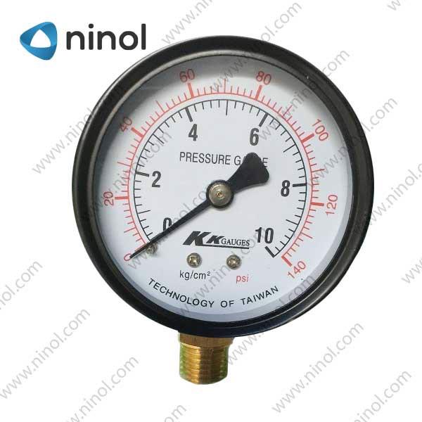 Thiết bị hữu dụng giúp bạn đo áp suất tại các môi trường một cách chính xác