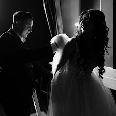 婚礼摄影师Emil Khabibullin(emkhabibullin)。09.01.2019的照片