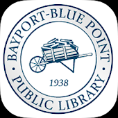 Bayport-BluePoint Public Library